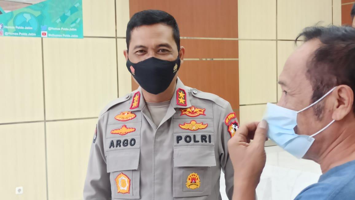 Kadiv Humas Mabes Polri Berharap Polda Jajaran di Seluruh Indonesia Berantas Praktek Premanisme